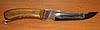 Нож Константиновка Щука