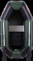 Гребная надувная лодка Vulkan T190 S(ps)
