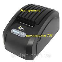 Термопринтер UNS-TP51.04 с USB или с RS-232