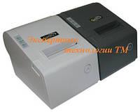 Термопринтер UNS-TP61.01E c Internet+ RS-232+USB