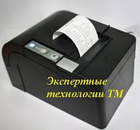 Термопринтер чеков OCPP-58C USB с автообрезкой