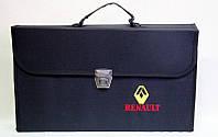 Сумка для документов Renault