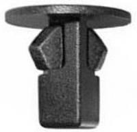 Крепление защиты колесной арки Toyota, 90189-06013, Mazda, Xedus, B455-56-145