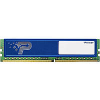 Модуль памяти для компьютера DDR4 4GB 2400 MHz Patriot (PSD44G240081H)