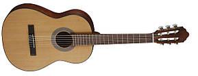Классическая гитара 3/4 Cort AC70 OP с чехлом