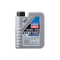 Моторное масло Liqui Moly Top Tec 4600 5W-30, 1л.