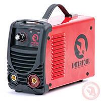 Сварочный инвертор 230 В, 20-160 А, 6,5 кВт