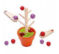 Развивающая игра Plan Тoys Возьми ягоду (4620)