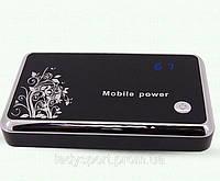 11000мАч портативний зовнішній зарядний пристрій ( Power Bank ) 2хUSB