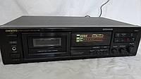Дека кассетная . ONKYO R1.
