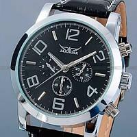 Механические мужские часы Jaragar Boss