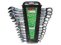 Набор ключей рожково-накидных 12 шт. KING STD KSP-1-012