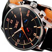 Механические мужские часы Jaragar Extra