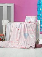 Детская сменная постель Dream House, Victoria
