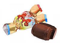 Конфеты ЖАКО Фигурный шоколад Бочка
