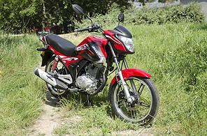 Мотоцикли Qingqi Arrow 200