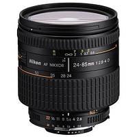 Nikon AF 24-85mm f/2.8-4D IF (в наличии на складе)