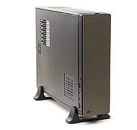 Корпус ProLogix M02/105S Brown PSMS-400-8cm MicroATX/ITX