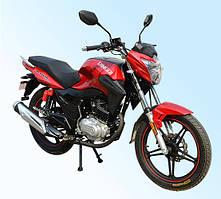 Мотоцикли Qingqi Atom 150