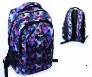 Ранец-рюкзак на 2 відд., 45*31*17см, PL, 9678 SAFARY