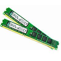 Модуль памяти для компьютера DDR2 4GB(2x2Gb) 800 MHz Kingston (KVR800D2N6/2Gx2)
