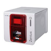 Принтеры для пластиковых карт Evolis Zenius Classic (интерфейс USB), фото 1