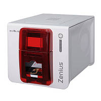 Принтеры карт Evolis Zenius Expert (интерфейс USB & Ethernet)