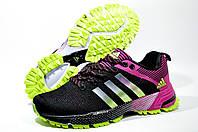 Кроссовки унисекс Adidas Marathon Flyknit 2