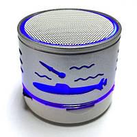 Портативная Bluetooth колонка S80, фото 1