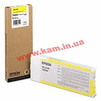 Картридж EPSON St Pro 4800/ 4880 yellow (C13T606400)