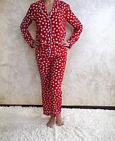 Модная пижама из хлопка