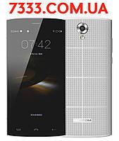 Смартфон Doogee HOMTOM HT7 White Белый (ERGO Maxx A550)