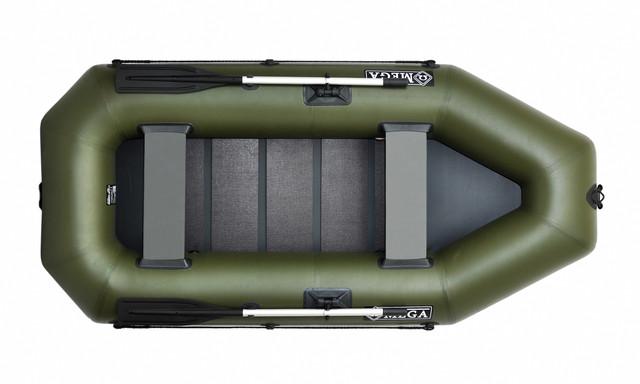 лодки 260 - човни надувні гребні - лодки омега официальный сайт - лодка омега 260 цена