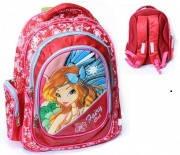 """Рюкзак """"Fairy Flower"""", 2відд.,38*28*18см,JQ PL, 9696, CLASS"""