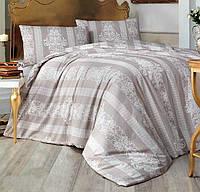 Полуторное постельное белье  Altinbasak