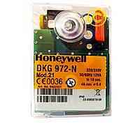 Buderus Honeywell DKG 972-N mod. 21