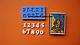 """Силиконовый молд """"Цифры 3"""", фото 2"""