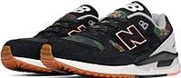 Кроссовки New Balance 530 Floral Ink Black