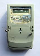 Электросчетчик однофазный многотарифный (двухзонный) CE 102-U S6 145 AV 5-60А Энергомера Украина, фото 1