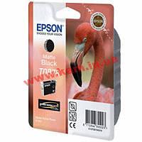 Картридж StPhoto R1900 matte black EPSON (C13T08784010) (C13T087840)