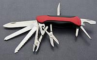 Многопредметный складной нож Traveler 06111-11