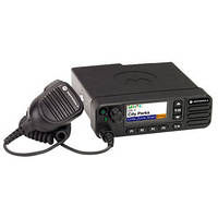 Радиостанция цифровая автомобильная Motorola Mototrbo DM 4600 / 4601