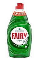 Средство для  мытья посуды Fairy original, 480 мл