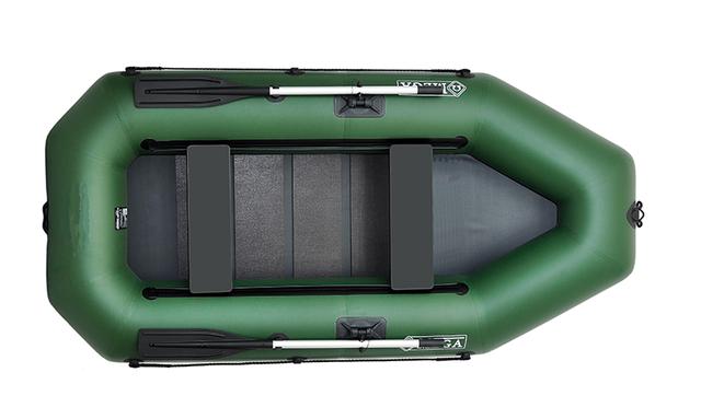 надувные лодки - надувная лодка с реечным настилом - лодка надувная пвх omega