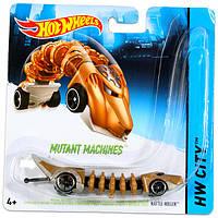 HW CITY™ Mutant Machines (Rattle Roller - CGM82-BBY78), фото 1