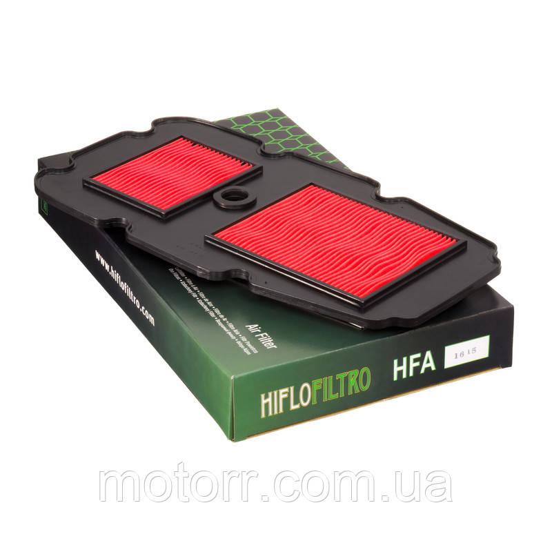 Фильтр воздушный HIFLO HFA1615
