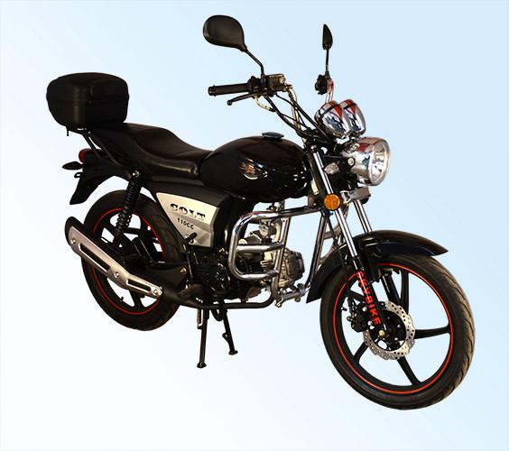 Мотоцикл 110 Colt
