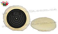 3M™01927 Perfect-It™ - Шерстяной полировальный круг, многоразовый, высота ворса 17,27 мм, д. 75 мм