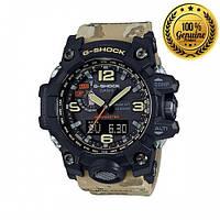 Мужские часы Casio G-SHOCK GWG-1000DC-1A5ER оригинал