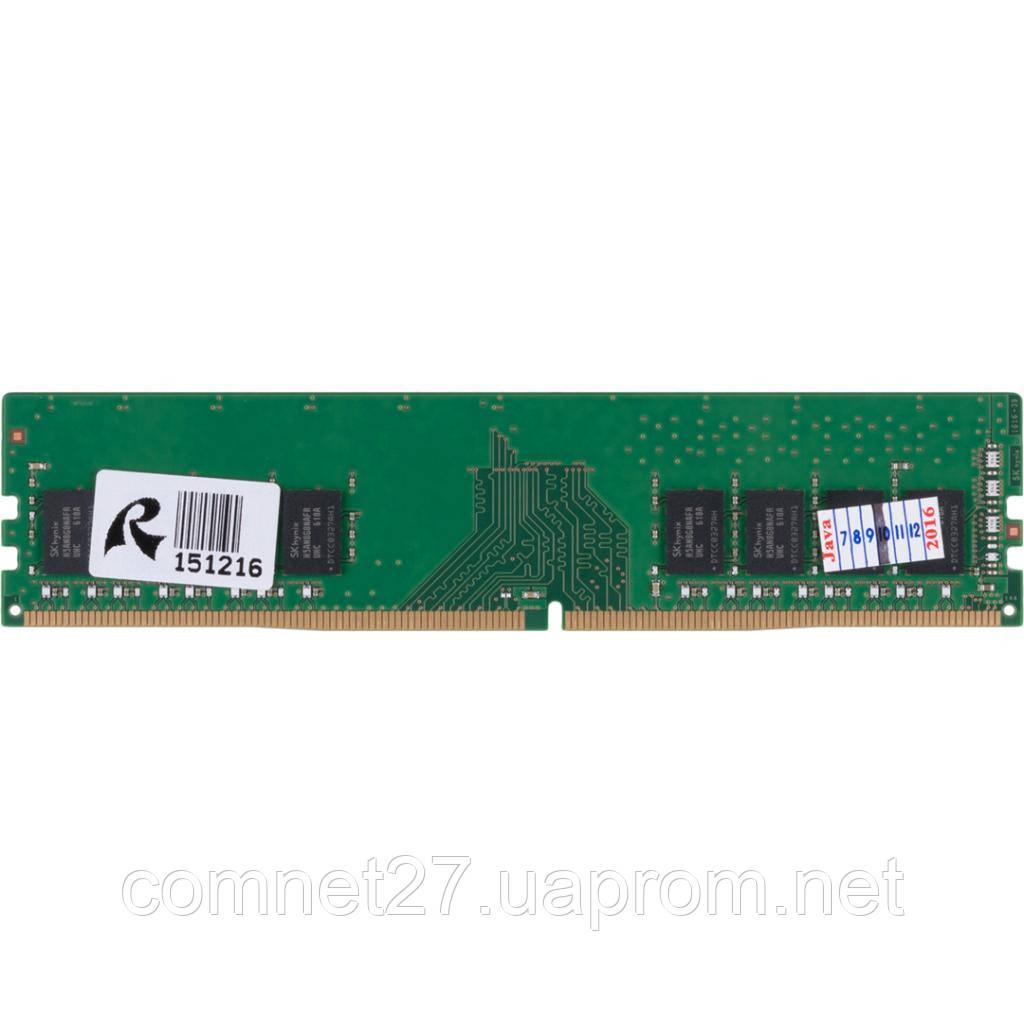 """Модуль памяти для компьютера DDR4 8GB 2400 MHz Hynix (HMA81GU6AFR8N-UHN0) - Интернет магазин """"Компьютеры и сети"""" в Киеве"""